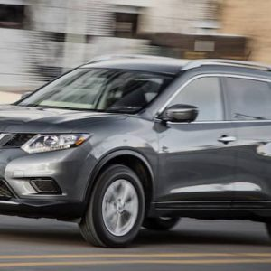 Download 2016 Nissan Rogue Service Repair Manual.