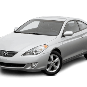 2006 Toyota Camry Solara OEM Electrical Wiring Diagrams.