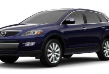 Download 2007 Mazda CX-9 Grand Touring Service Repair Manual.