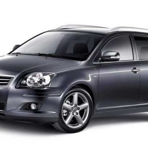 Download 2001-2007 Toyota Avensis Electrical Wiring Diagrams.
