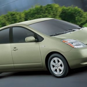 Download 2007 Toyota Prius Hybrid Electrical Wiring Diagrams.