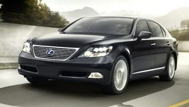 Download 2007-2009 Lexus LS600h | LS600hL Hybrid Dismantling Manual.