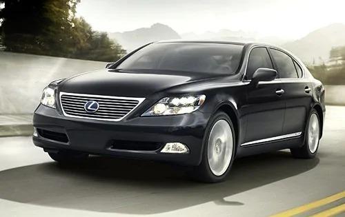 Download 2007-2009 Lexus LS600h | LS600hL Hybrid Dismantling Manual.