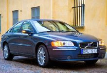 Download 2009 Volvo S60 Electrical Wiring Diagrams.