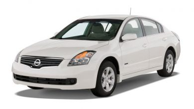 Download 2009 Nissan Altima Hybrid Service Repair Manual.