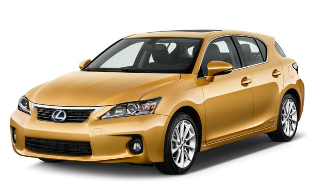 Download 2011 Lexus CT200h Hybrid Dismantling Manual.