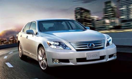 Download 2008-2014 Lexus LS600h | LS600hL Wiring Diagrams.