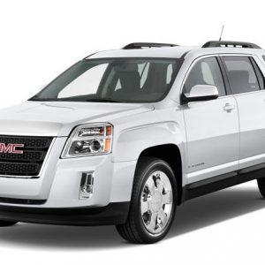 Download 2010-2012 Chevrolet Equinox and GMC Terrain Service Repair Manual