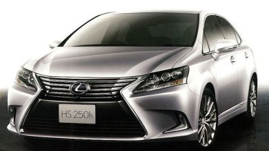 Download 2010-2013 Lexus HS250h Hybrid Dismantling Manual.