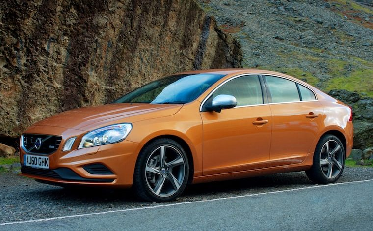 Download 2013 Volvo S60 Electrical Wiring Diagrams.