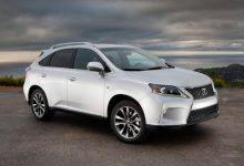 Download 2011-2014 Lexus RX400h Hybrid Dismantling Manual.