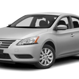 Download 2014 Nissan Sentra Service Repair Manual.