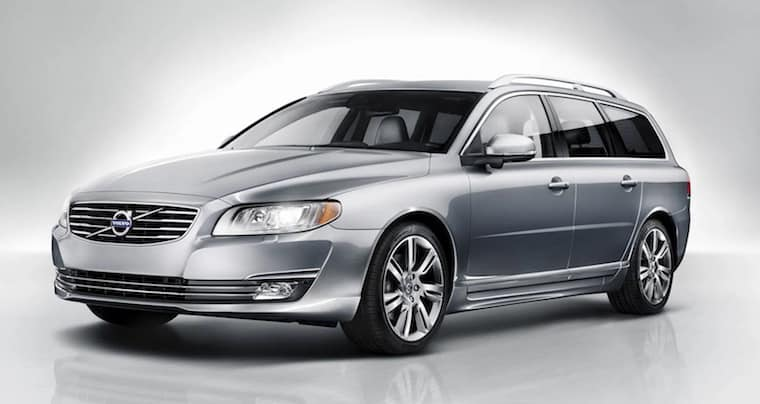 Download 2014 Volvo V70 Electrical Wiring Diagrams.