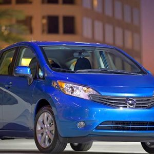 Download 2014 Nissan Versa Note Service Repair Manual.