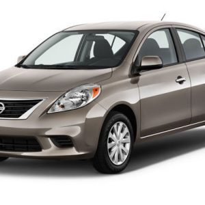 Download 2014 Nissan Versa Sedan Service Repair Manual.