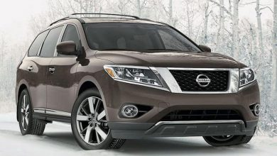 Download 2015 Nissan Pathfinder Service Repair Manual.