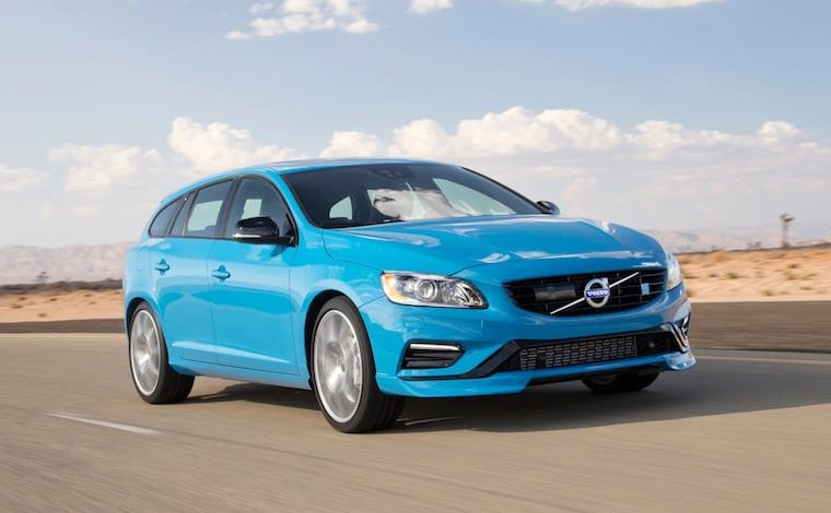 Download 2015 Volvo S60 and V60 Electrical Wiring Diagrams.