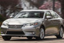 Download 2012-2015 Lexus ES300h Hybrid Dismantling Manual.