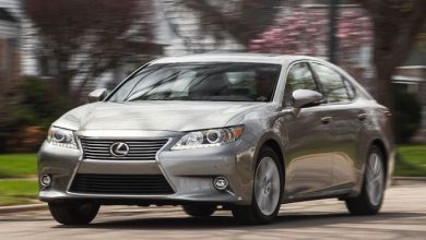 Download 2012-2015 Lexus ES300h Hybrid Dismantling Manual.