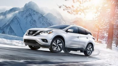 Dwonlaod 2015 Nissan Murano Service repair Manual.