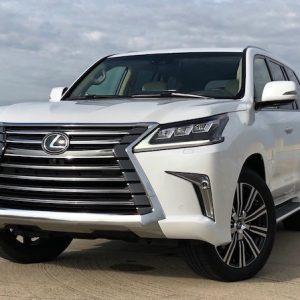 Download 2014-2018 Lexus LX570 / LX460 Wiring Diagrams.
