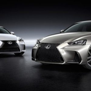 2014-2017 Lexus IS350, IS300, IS250 IS200T Service Repair Manual.