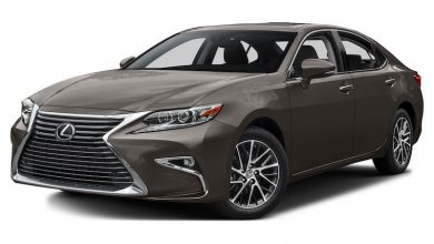 Free Download 2015-2018 Lexus ES350 ES250 ES200 Wiring Diagram