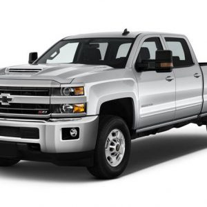 2016-2018 Chevrolet Silverado and GMC Sierra Service Repair Manual