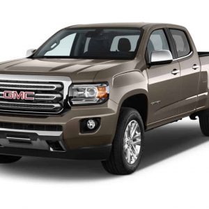 2019 GMC Canyon and Chevrolet Colorado Electrical Wiring Diagams