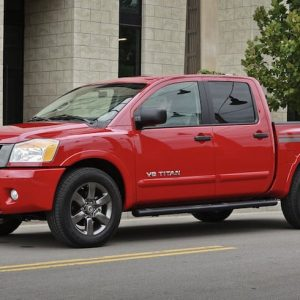 Download 2015 Nissan Titan Service Repair Manual.