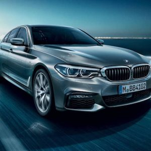 2009-2017 BMW Series 5 Repair Manual.