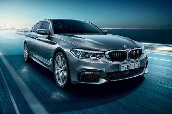 2009-2017 BMW Series 5 Repair Manual.