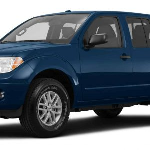 Download 2015 Nissan Frontier Service Repair Manual.
