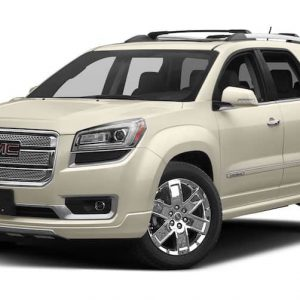 2013-2016 GMC Acadia Denali, Enclave and Traverse Service Repair Manual.