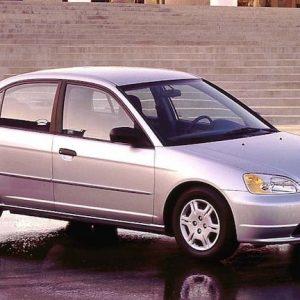 Download 2002 Honda Civic Repair Manual
