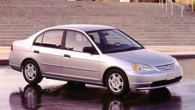 Download 2002 Honda Civic Repair Manual