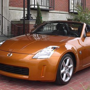 Download 2004 Nissan 350Z Repair Manual.