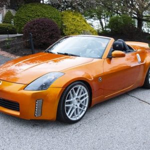 Download 2003 Nissan 350Z Repair Manual.