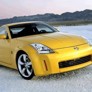 Download 2004-2005 Nissan 350Z Repair Manual.