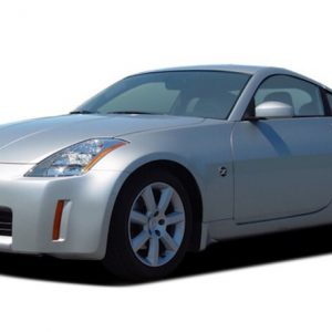 Download 2005-2006 Nissan 350Z Repair Manual.