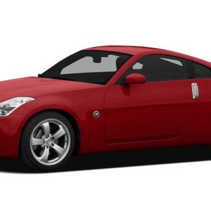 Download 2006-2007 Nissan 350Z Repair Manual.