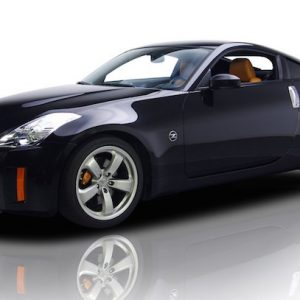 Download 2007-2008 Nissan 350Z Repair Manual.