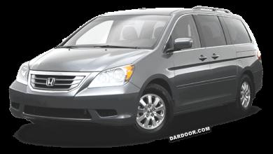 Download 2005-2009 Honda Odyssey Service Repair Manual