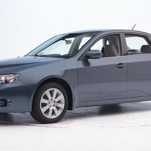 Download 2009 Subaru Impreza Service Repair Manual.