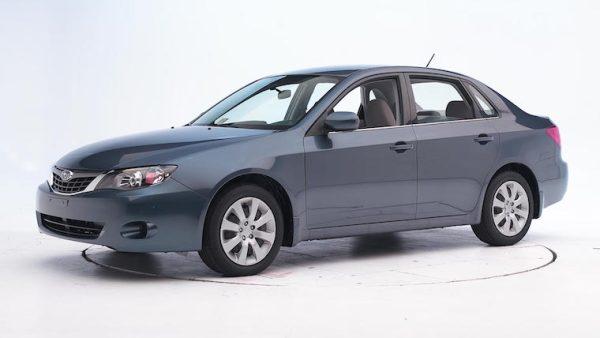 Download 2009 Subaru Impreza Service Repair Manual.