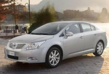Download 2003-2009 Toyota Avensis Electrical Wiring Diagrams