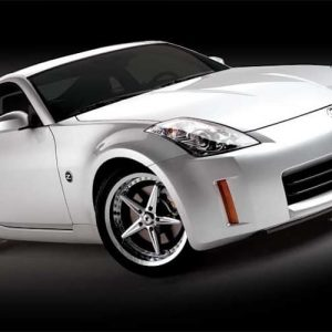 Download 2009-2010 Nissan 350Z Repair Manual.
