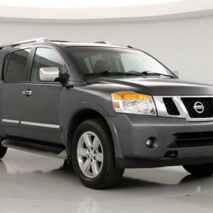 Download 2010 Nissan Armada Service Repair Manual.