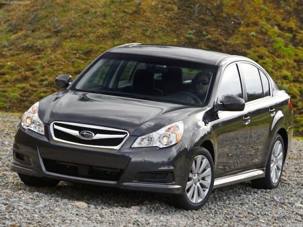 Download 2010 Subaru Legacy And Outback Service Repair Manual.