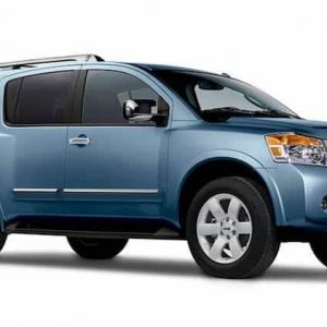 Download 2011 Nissan Armada Repair Manual.